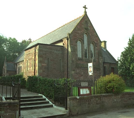 Episcopal Church - 1998
