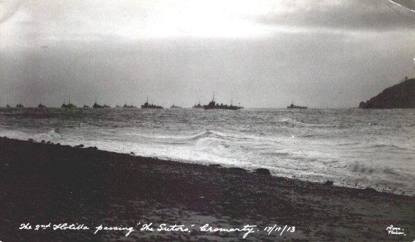 2nd Flotilla