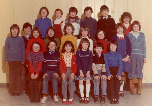 Primary 4/5 - 1978
