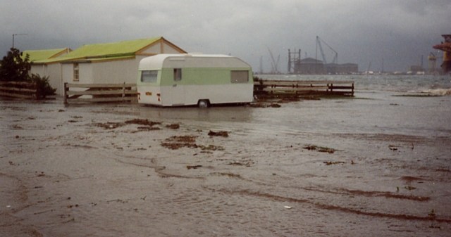 High Tide on the Links - 1993