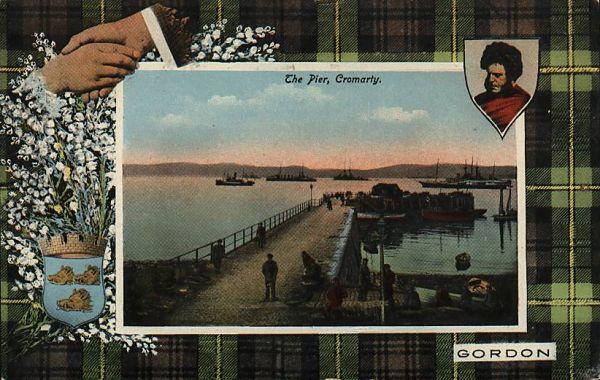 The Pier - c1903