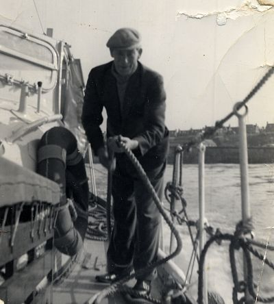 Skip Mackay