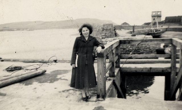 Alison Ligertwood