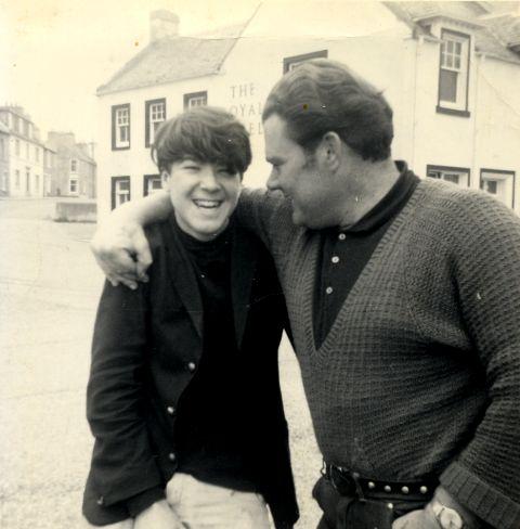 Buller and Robert