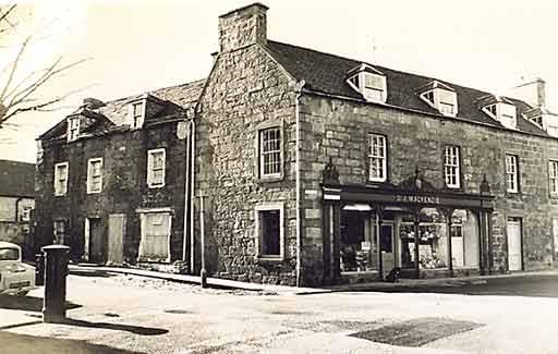 D.R.McKenzie's Iron Mongery Store