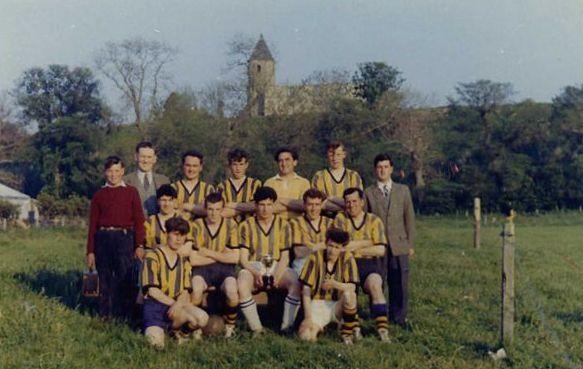 1962 Cup Winners