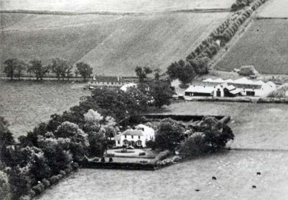 Rosefarm 1963