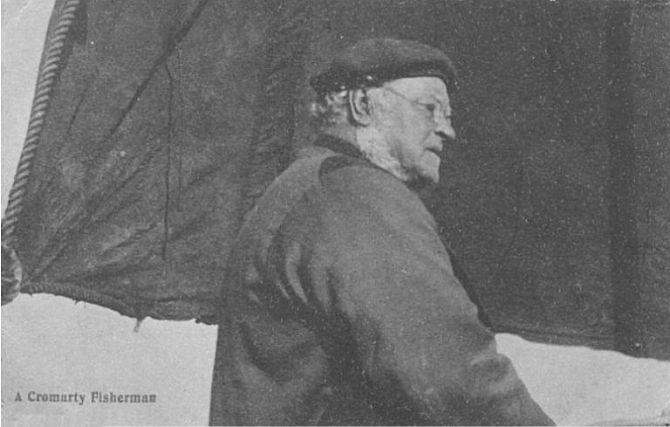A Cromarty Fisherman