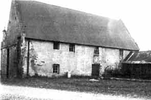 Sandilands House