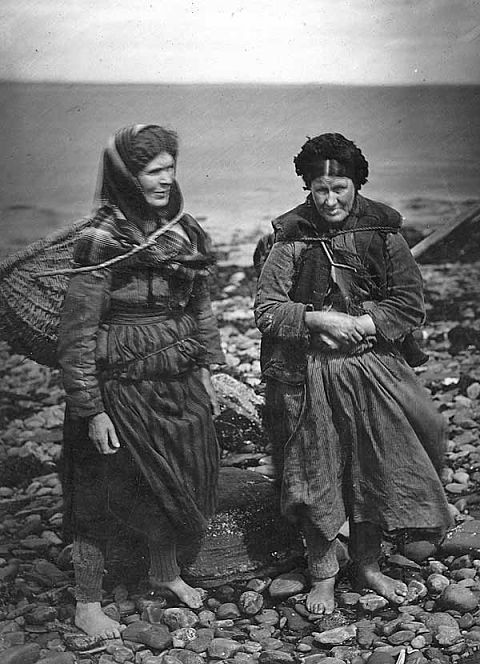 Cromarty Fisherwives