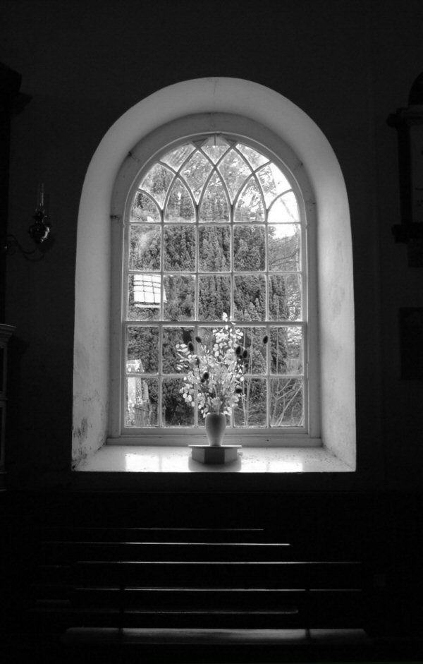 East Church Window