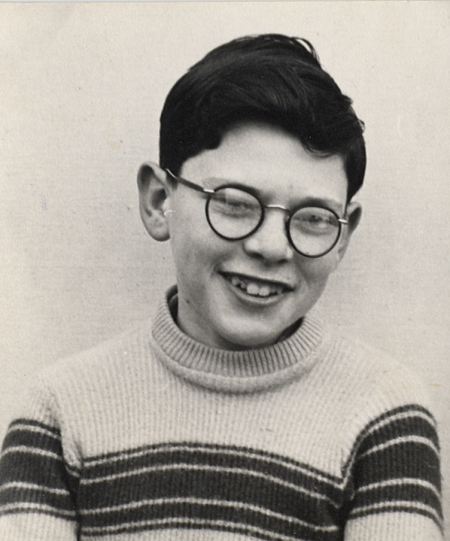 A young 'Totter' - c1960