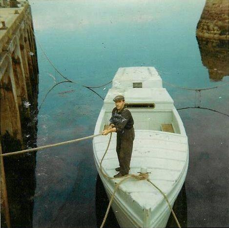 Albert Watson Docking the Enterprise