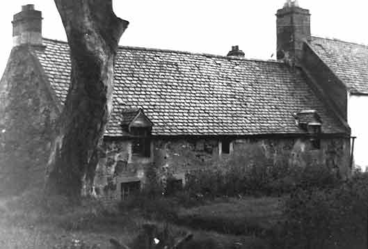 View of cottage in Little Vennel