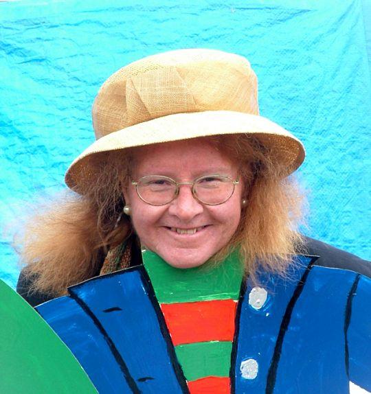Frieda Gostwick
