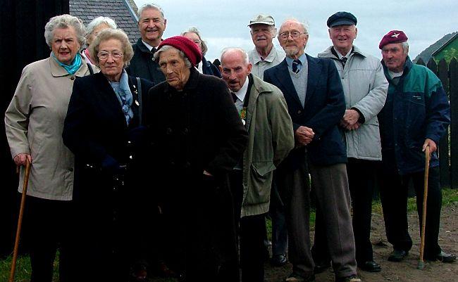 Cromarty Veterans