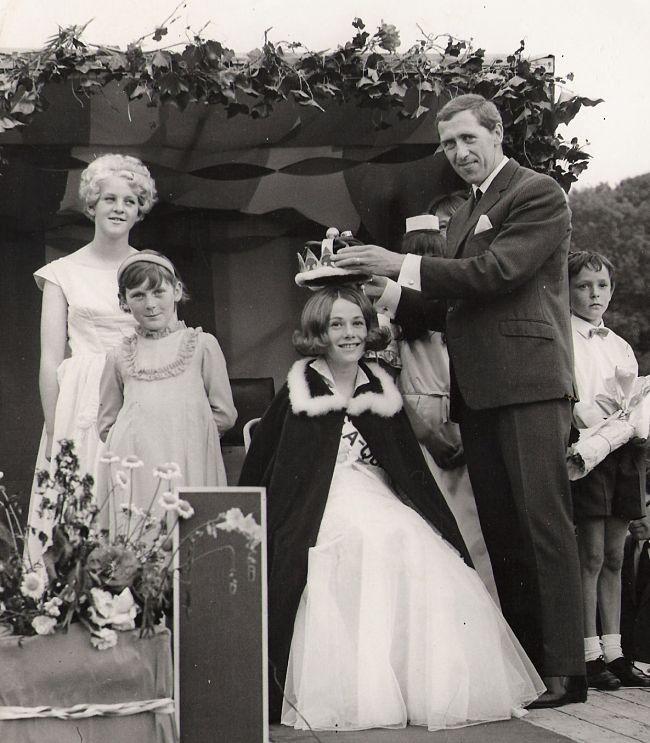 Gala Queen - 1969