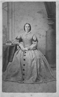 Isabella Bain
