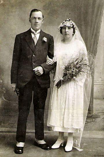 Donald & Margaret Grant
