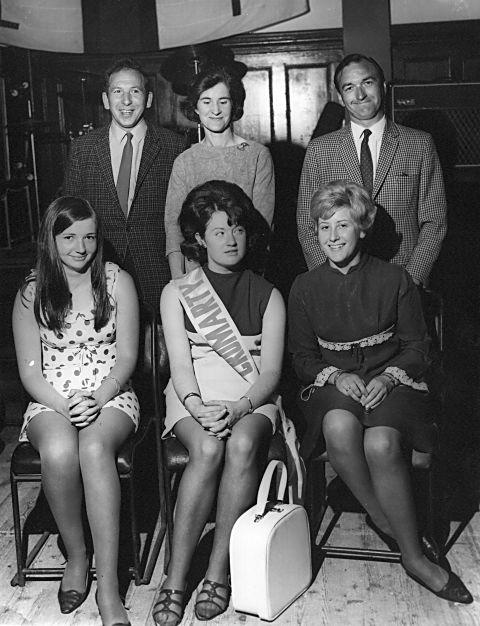 Gala Queen - 1968