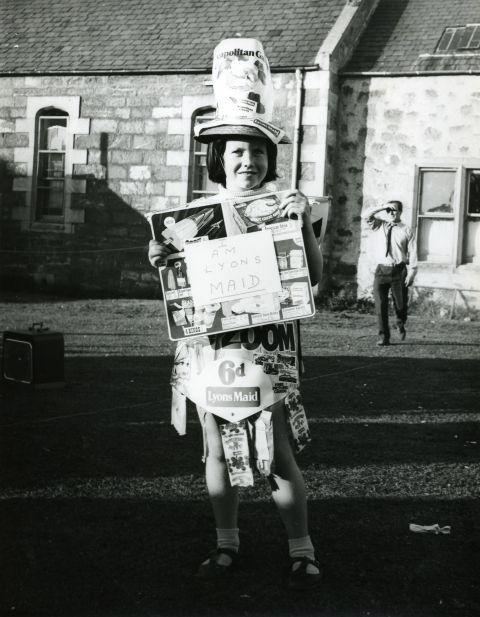 Lyons Maid - Gala - 1968