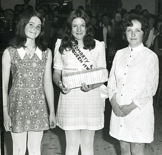 Gala Queen 1970