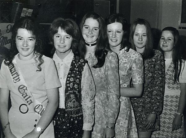 Gala Queen - 1971