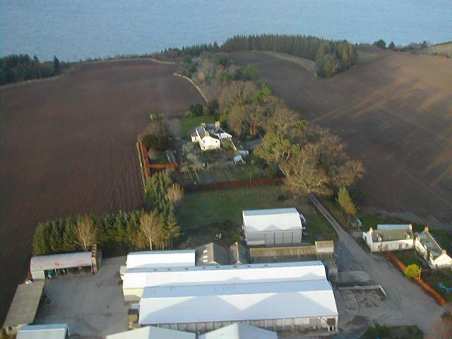 Rosefarm House and Steading