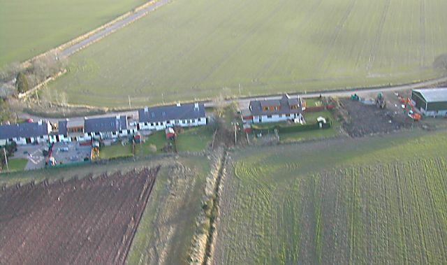 Davidston Village