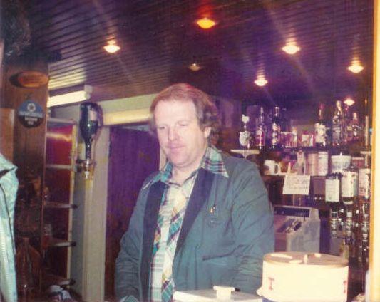 John Reddigan - c1975