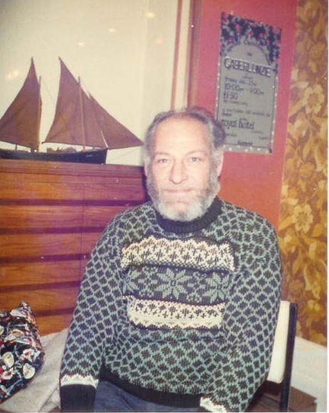 Jerry Smith c1975