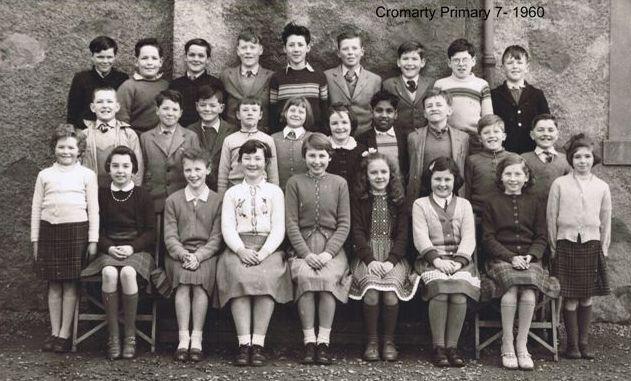 Primary 7 - 1960