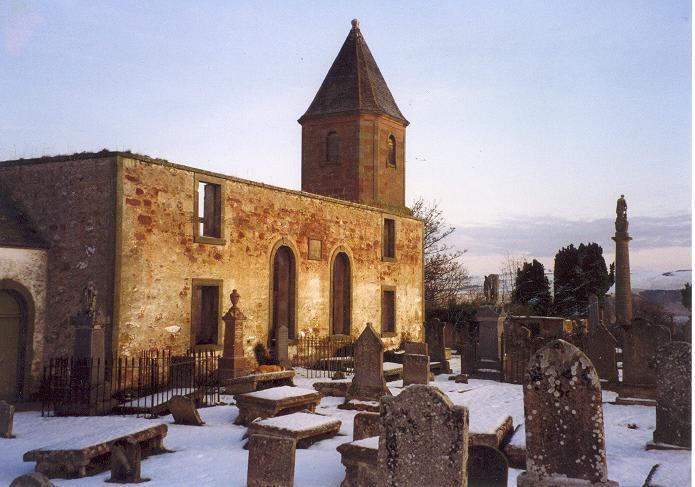 Gaelic Chapel c1991