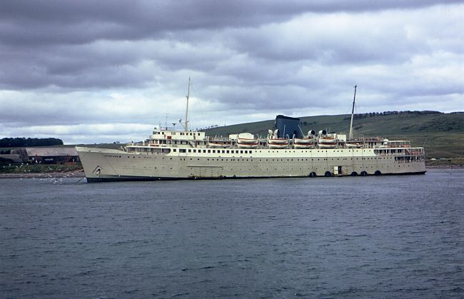 Highland Queen - 1975