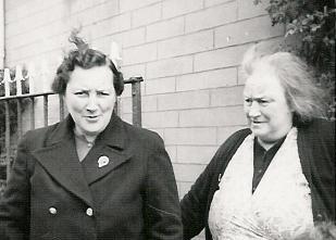 Ena Ferguson & Alice MacFarlane