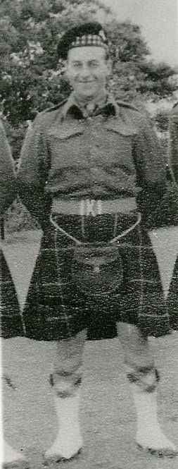 Kenny MacFarlane at TA Camp