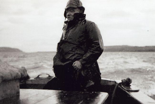 Capt John