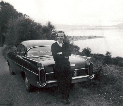Johnny Clelland - 1966