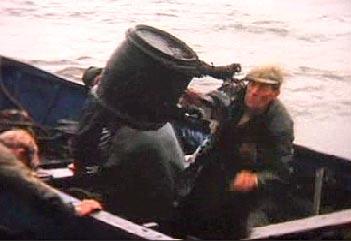 Salmon Fishers - c1963