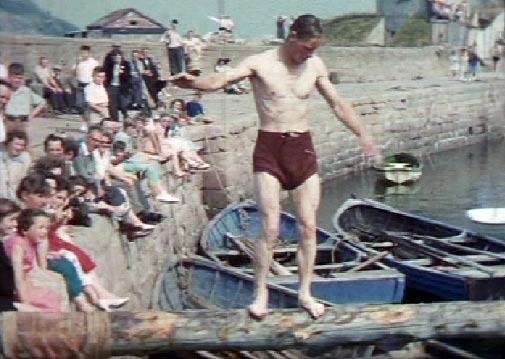 Regatta - Greasy Pole - c1964