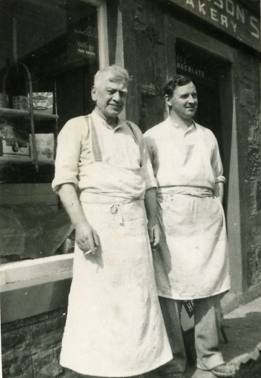 Bakers - c1939