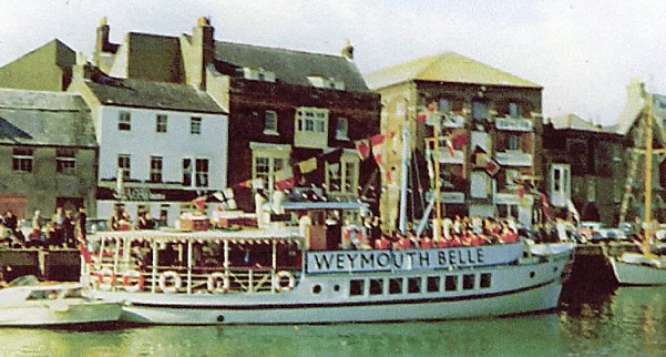 Weymouth Belle aka Souters Lass