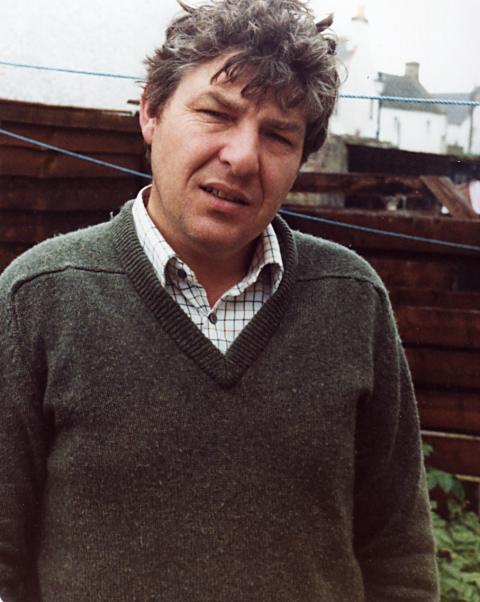 Rob Davie - c1981