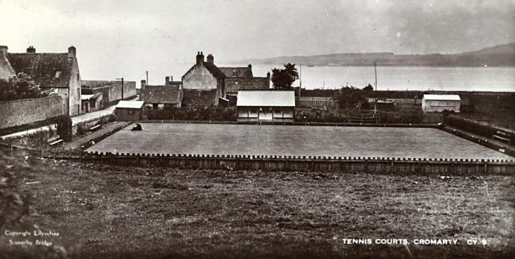 Bowling Green - 1925