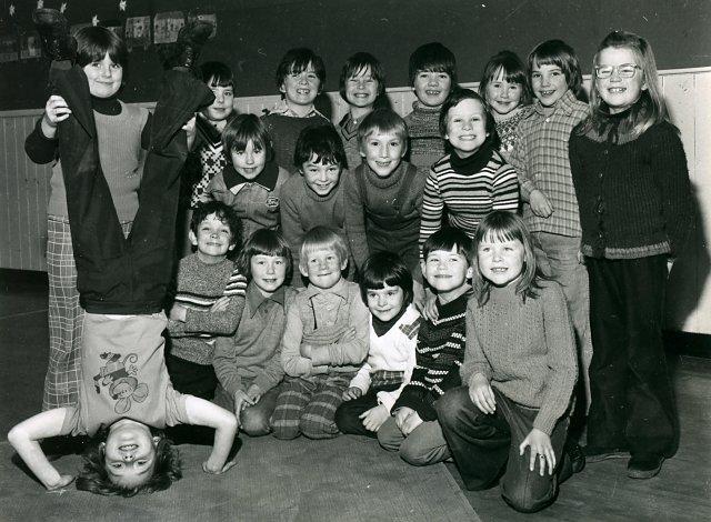 School - 1977