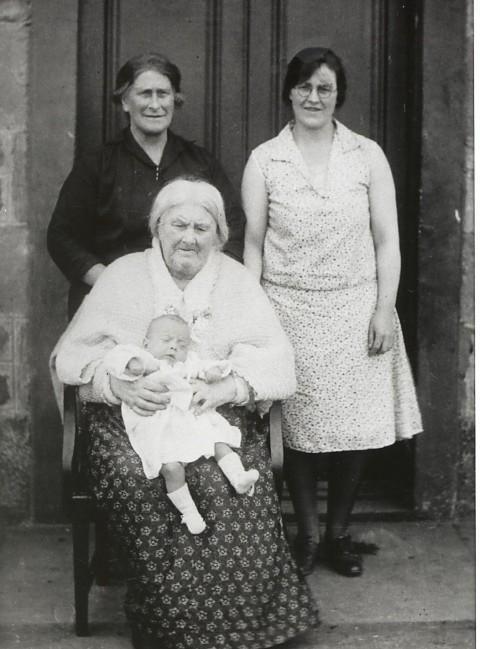 Isabella Watson & Family