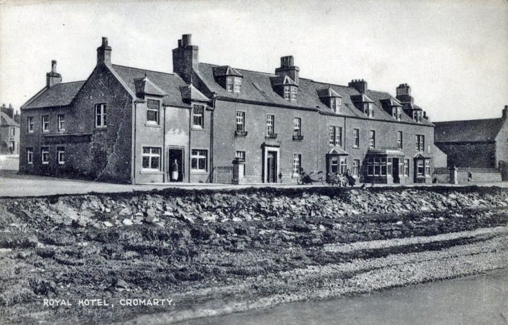 The Royal Hotel - c1935??