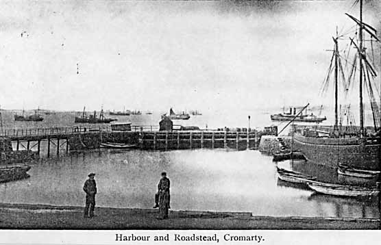 Harbour and Roadstead