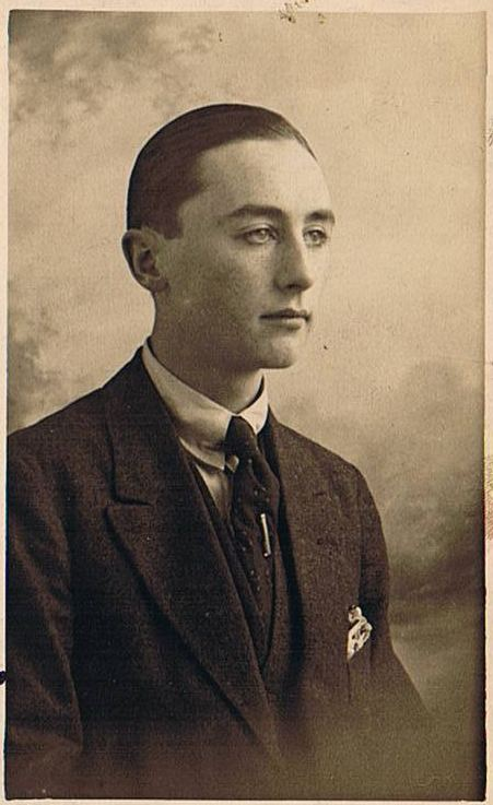 Alastair Ian Fraser Mackenzie