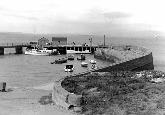 Harbour View - c1960